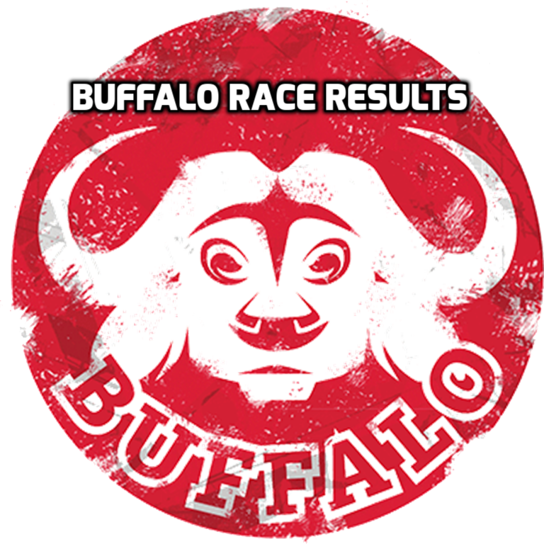 Buffalo Race Results